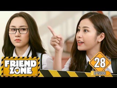 FRIENDZONE | TẬP 28 : Người Đứng Sau Mọi Chuyện | Phim Học Đường Mới Nhất