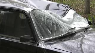 В Воронеже мужчина выбросился из окна многоэтажки