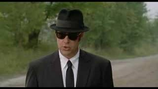 The Blues Brothers 2000 - For The Music - Green Onions