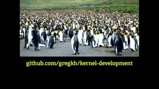 Kernel Recipes 2014 - The Linux Kernel, how fast it is developed and how we stay sane doing it