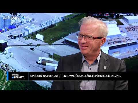 Krzysztof Folta - Spodziewane zawirowania w budownictwie to szansa dla Timu