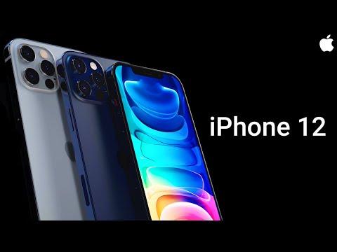 iPhone 12 — НИКАКОЙ МАГИИ Apple