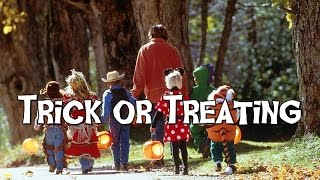 Halloween: Where did Trick or Treating Come From?