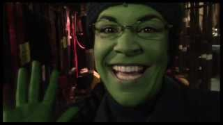 "Fly Girl: Backstage at ""Wicked"" with Lindsay Mendez, Episode 7: Bryant Park Fun"