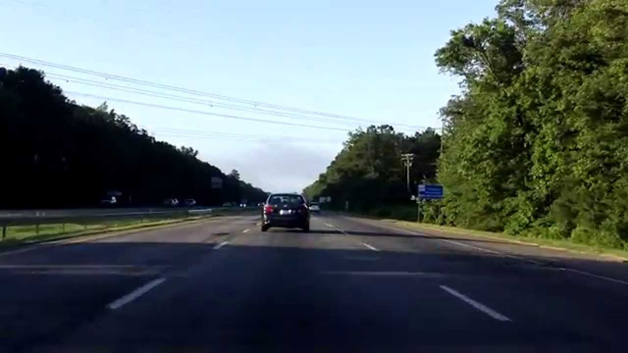 Interstate 95 - Virgin...I 95 Exit 92