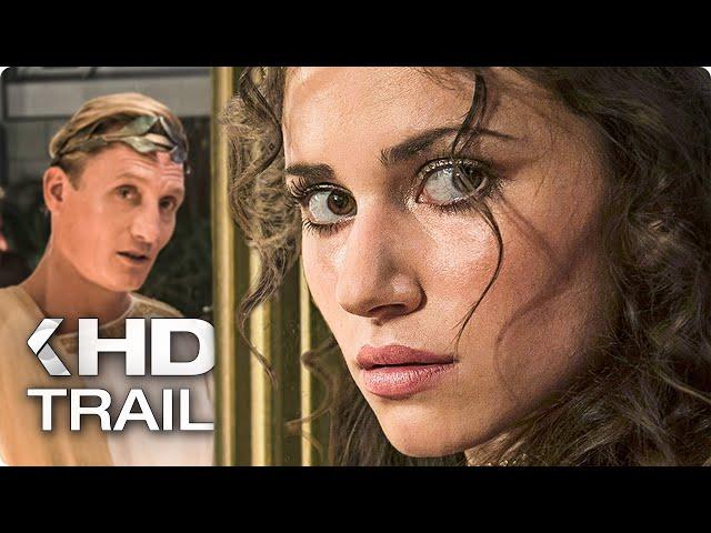 HERRLICHE ZEITEN Trailer German Deutsch (2018)