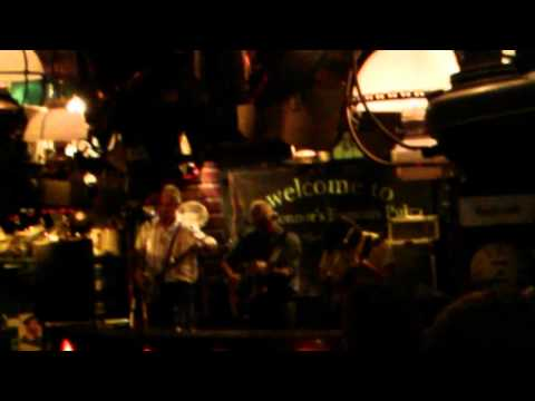 Da Derga - Little Lion Man - O'Connors Salthill