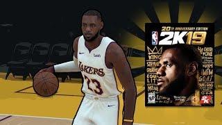 nba2k19 new gameplay