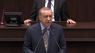 """Khashoggi killing: """"President Erdogan is still waiting for concrete evidence"""""""