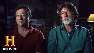 The Curse Of Oak Island: Season 4 Preview | Premieres Tuesday Nov 15 9/8c | History