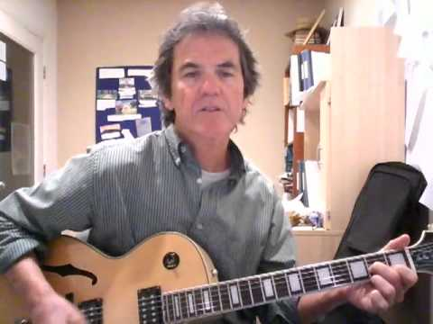 How To Play Little Red Riding Hood On Guitar Lesson By James