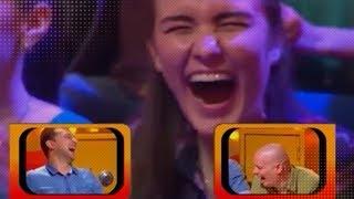 РАЗРЫВНОЙ ХАЧ неуверенный парниша и смешной Белорус - победители 50 000