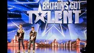 Bars and Melody Britains got talent performance - Simon cowell