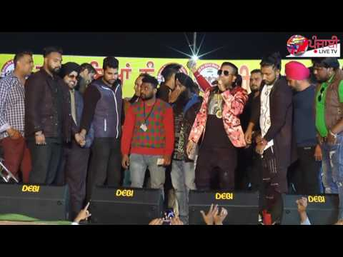 jazzy B Part 2 (Samrala Kabaddi Cup) 2017