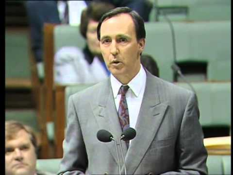 Treasurer Keating vs Hewson and Howard (Economic reform)