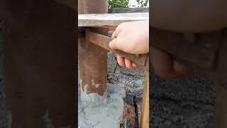 Как сделать односкатную крышу своими руками ч.2