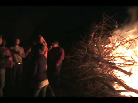 bonfire music video- craig morgan