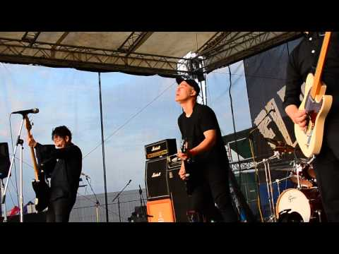 Heaven in her arms - Fluff Fest 2014