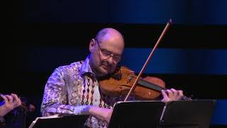 Kronos Quartet with Special Guest Tanya Tagaq: Live at Koerner Hall