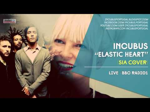 Incubus -Elastic Heart (Sia cover) [download]