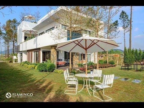 Review | Flamingo  Đại Lải 2019 Top 10 Resort Đẹp Nhất Thế Giới | Flamingo Dai Lai Forest in The Sky