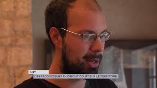 Yvelines | SQY : des producteurs en circuit court sur le territoire