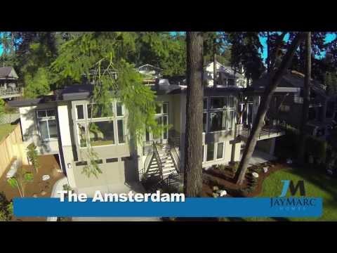 JayMarc Homes - The Amsterdam
