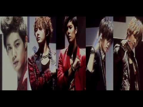 Download Free Music Ss501 Love Like This