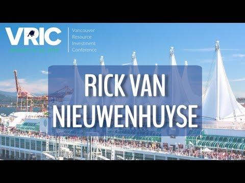 "Rick Van Nieuwenhuyse: ""Base Metals Investors Should Remember Grade is King"""