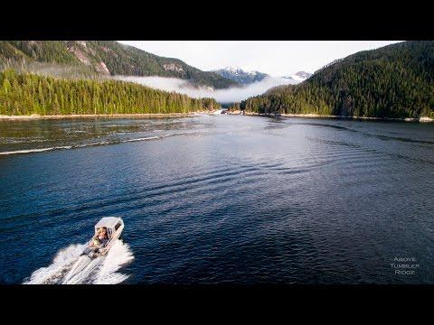 Jesse Falls - Kitimat, British Columbia