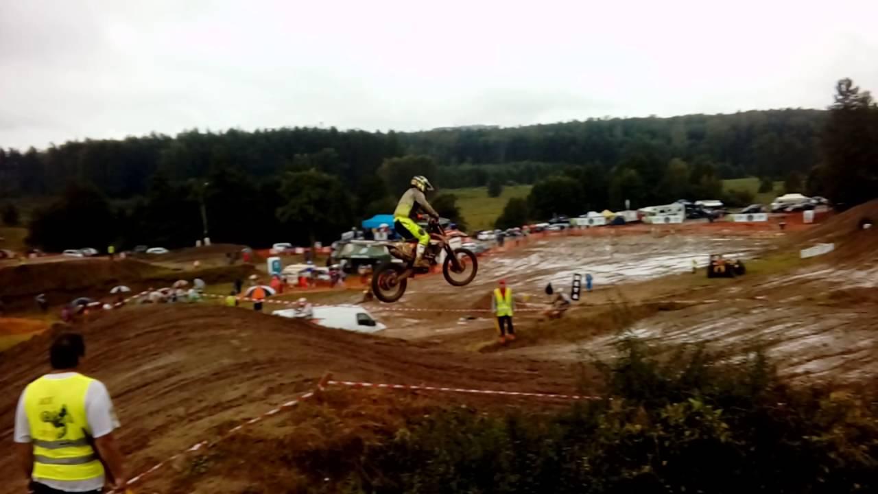 motocross w lipnie 2015