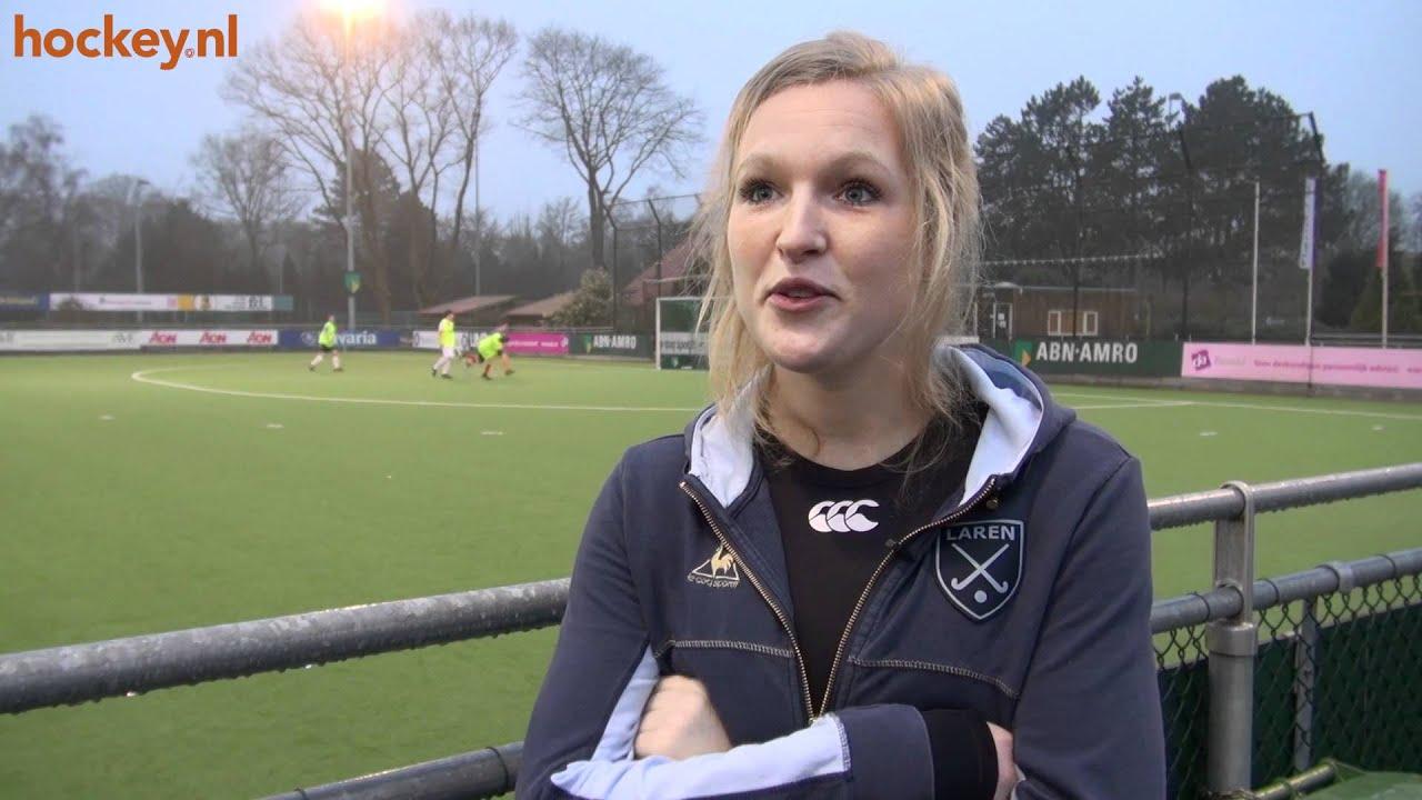 Carlijn Welten Rabo Preview Carlijn Welten 39Landstitel belangrijk voor
