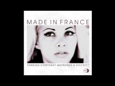 Vanessa Contenay Quinones & Skeewiff - Langue Au Chat