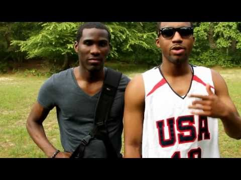 BEHIND THE SCENES OF D ROY'S MUSIC VIDEO MONEY THROWER Directed By Kadeem Mansaray
