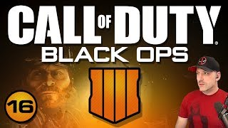 COD Black Ops 4 // PS4 Pro // Call of Duty Blackout Live Stream Gameplay // #16