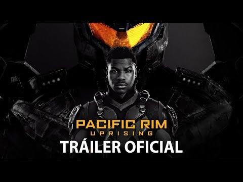 Pacific Rim: Uprising - Tráiler Oficial