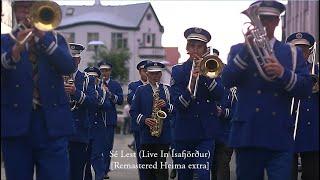 Sigur Rós - Sé Lest (Live In Ísafjörður) [Remastered Heima extra]