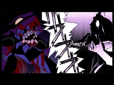 ANIME VS MANGA | Neon Genesis Evangelion | Evangelion Series
