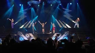 フェアリーズLIVE TOUR 2017 - STAR - が始まりました。 この日のアンコ...