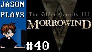 The Elder Scrolls III: Morrowind [#40] - Azura