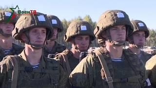 Военное обозрение (18.10.2018) Освобождение аэродрома