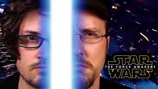 Star Wars Episode VII: The Force Awakens - Nostalgia Critic