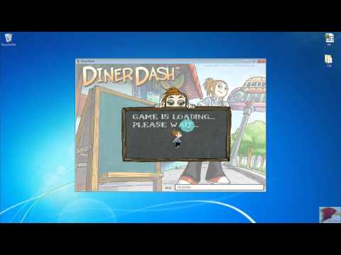 {REGISTERED + FREE!!} Diner Dash 1 PC Game Free Download Full Version MEDIAFIRE + Installation Guide