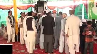Bhaddar Sharif Qawwali Nov,2014..Daata rang laya...Kashif Zahid Mattay Khan Qawwal