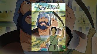 König David: Ein Animierter Klassiker