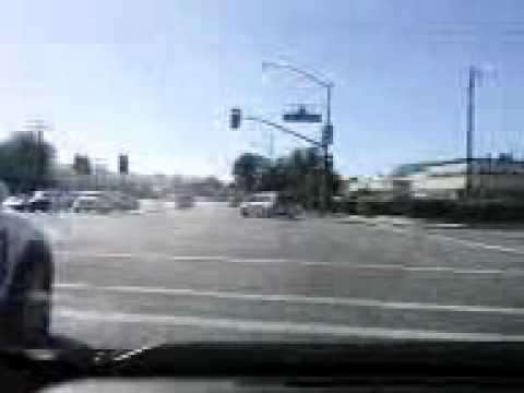 Daily Santa Clarita Weather Report for Fri 10/30/09