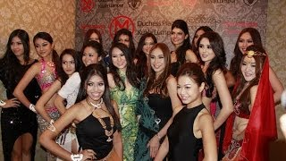 Miss World Malaysia 2013 Semi-Final (Entrance)