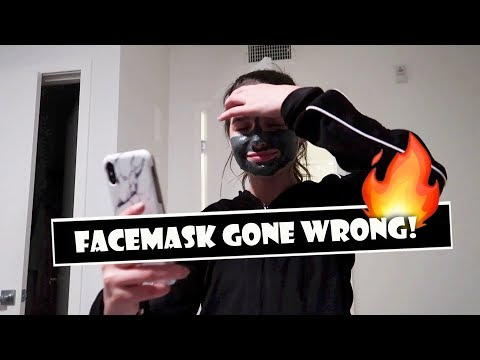 Facemask Gone Wrong 🔥 (WK 371.4) | Bratayley