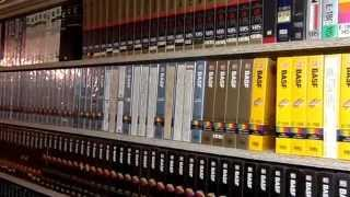Video Tape Machines & Camcorder