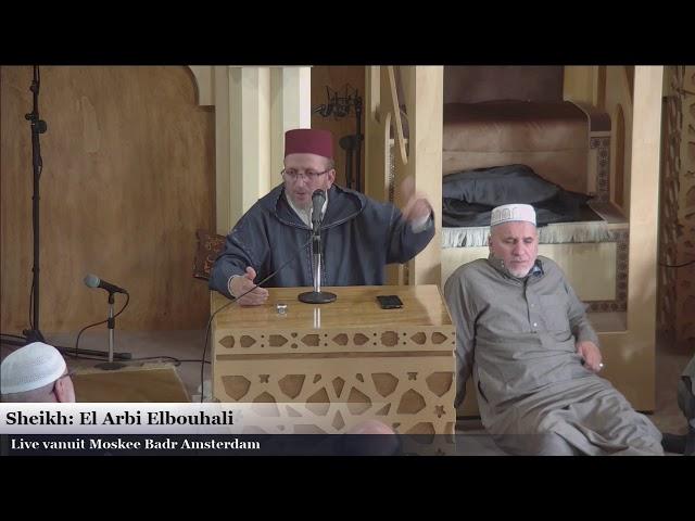Elarbi Elbouhali 2